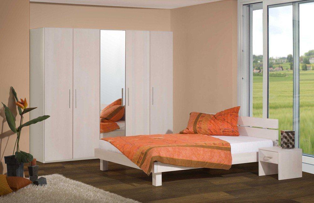 Modular Luca & Torino Schlafzimmer | Möbel Letz - Ihr Online-Shop