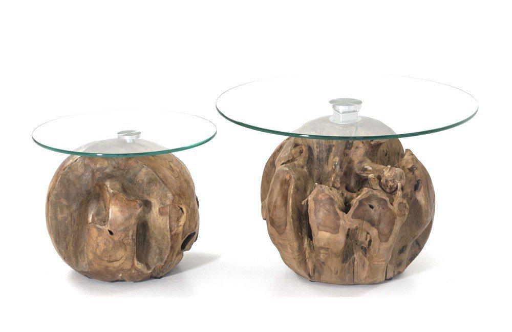 unikat von henke mobel zweisatztisch dzt g 500 aus teakholz