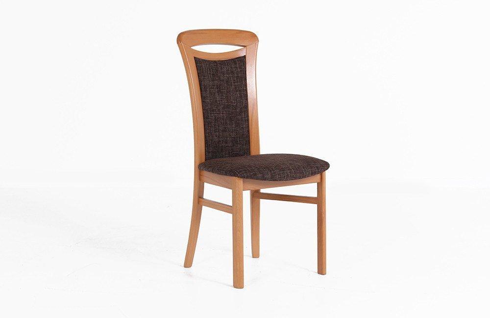 stuhl marissa kernbuche braun aus der kollektion letz. Black Bedroom Furniture Sets. Home Design Ideas