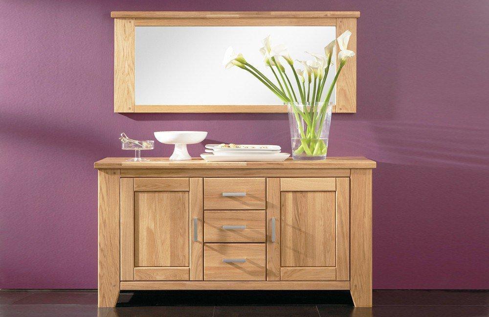 skalik meble sideboard loft wildeiche massiv m bel letz ihr online shop. Black Bedroom Furniture Sets. Home Design Ideas