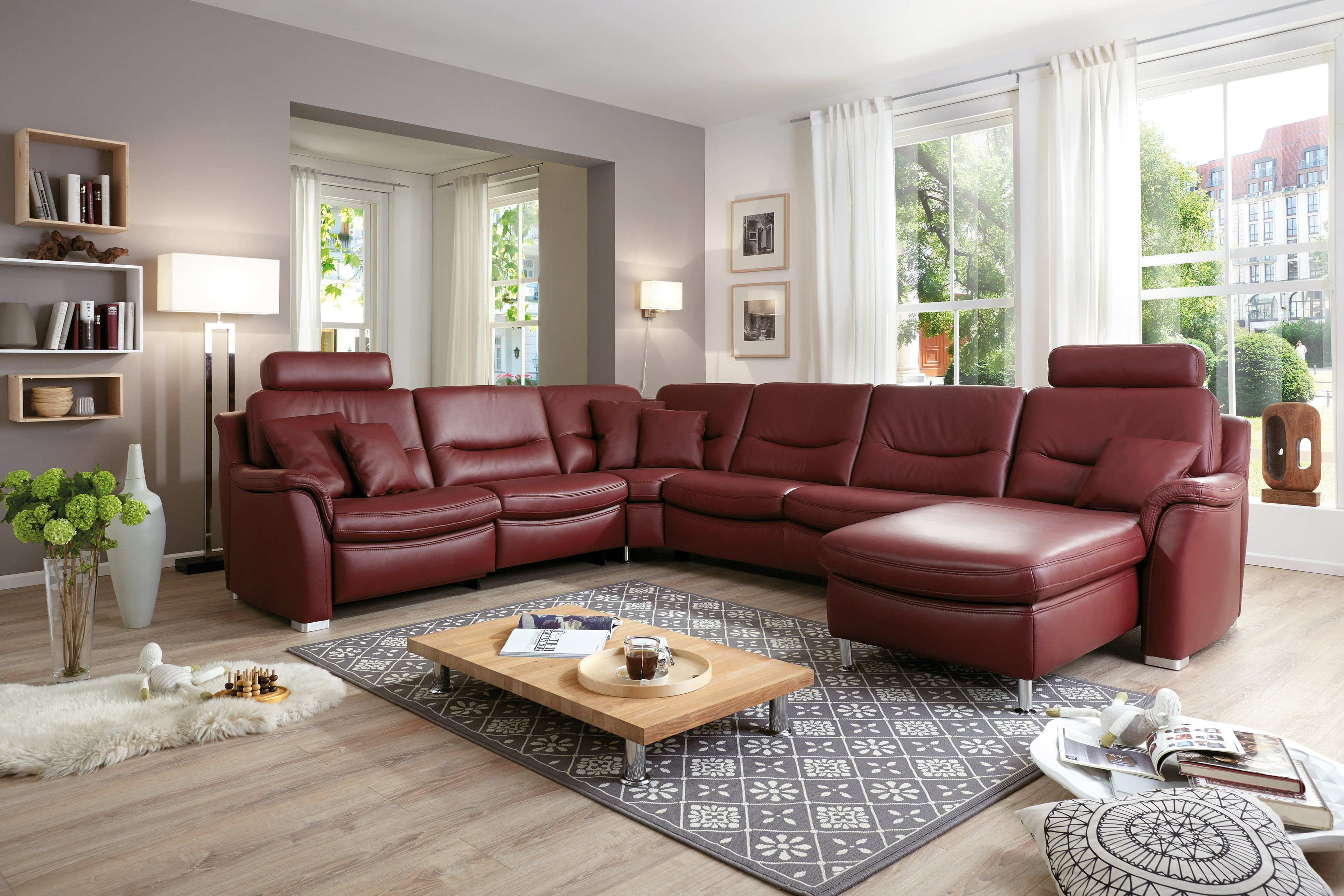 echtleder sofa elegant sofa nespolo sitzer dunkelbraun with echtleder sofa gebraucht ikea. Black Bedroom Furniture Sets. Home Design Ideas