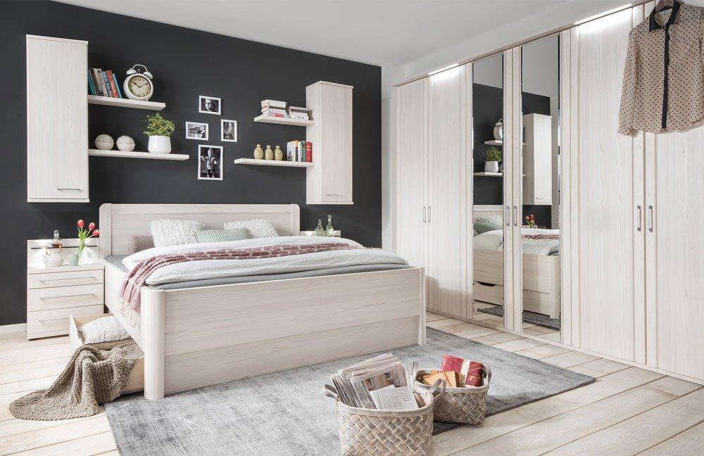 Wiemann Mainau Komfort-Doppelbett | Möbel Letz - Ihr Online-Shop