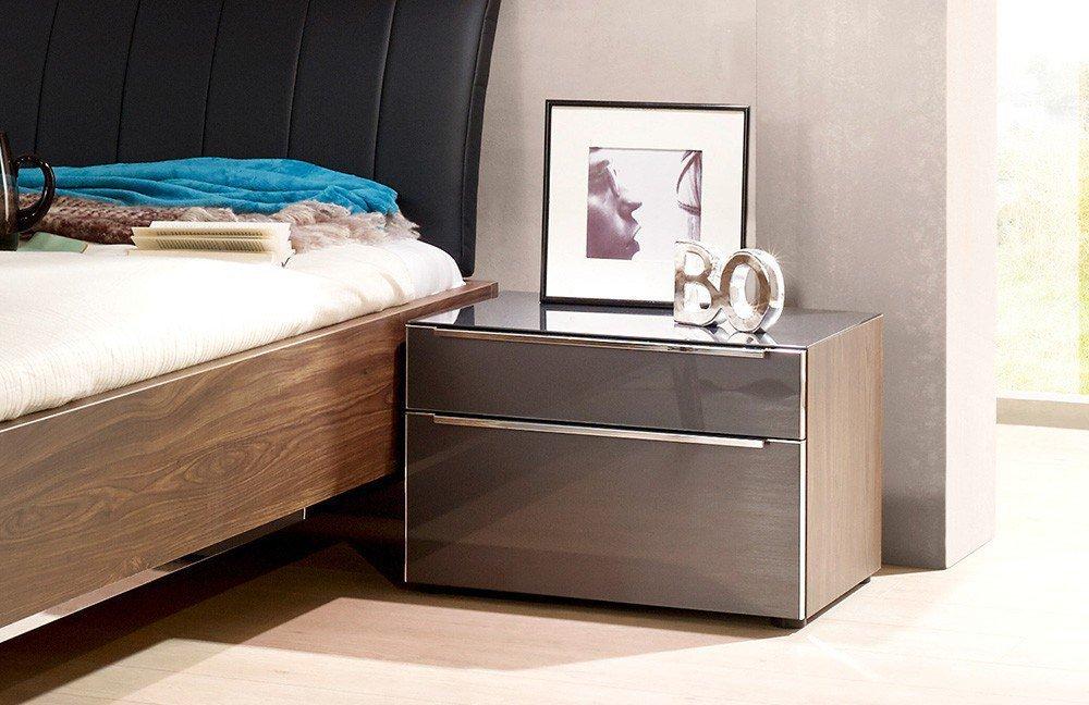 Nolte Schlafzimmer Horizont 10500/ Sonyo/ Alegro   Möbel Letz - Ihr ...