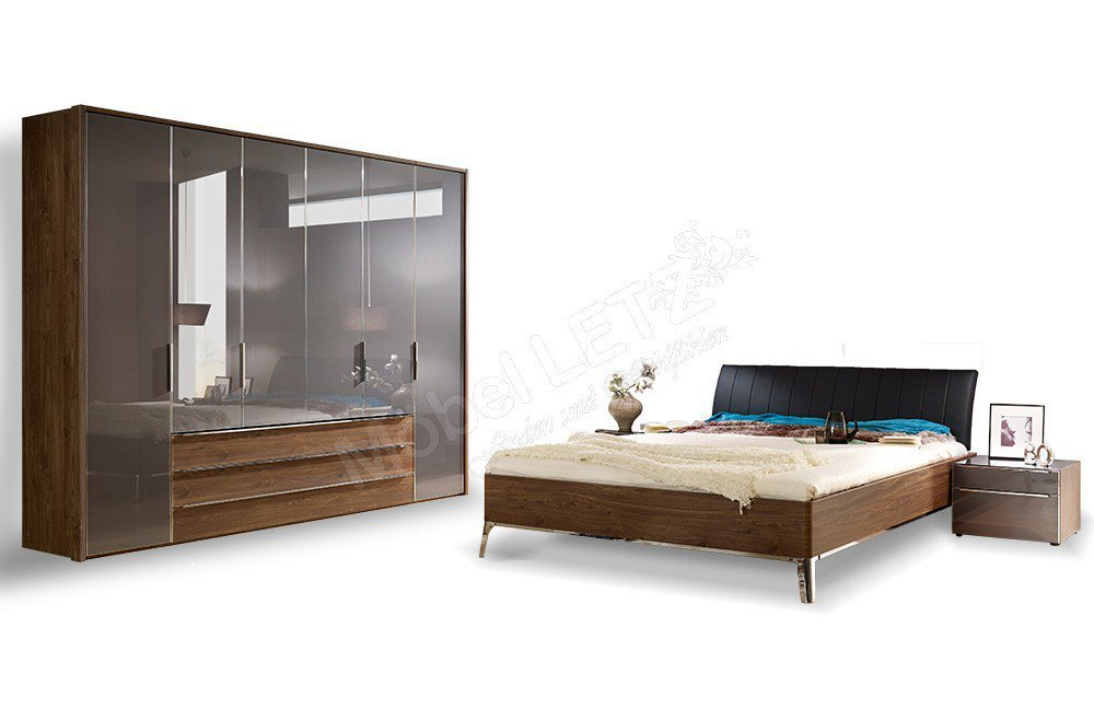 nolte schlafzimmer horizont 10500 sonyo alegro m bel. Black Bedroom Furniture Sets. Home Design Ideas