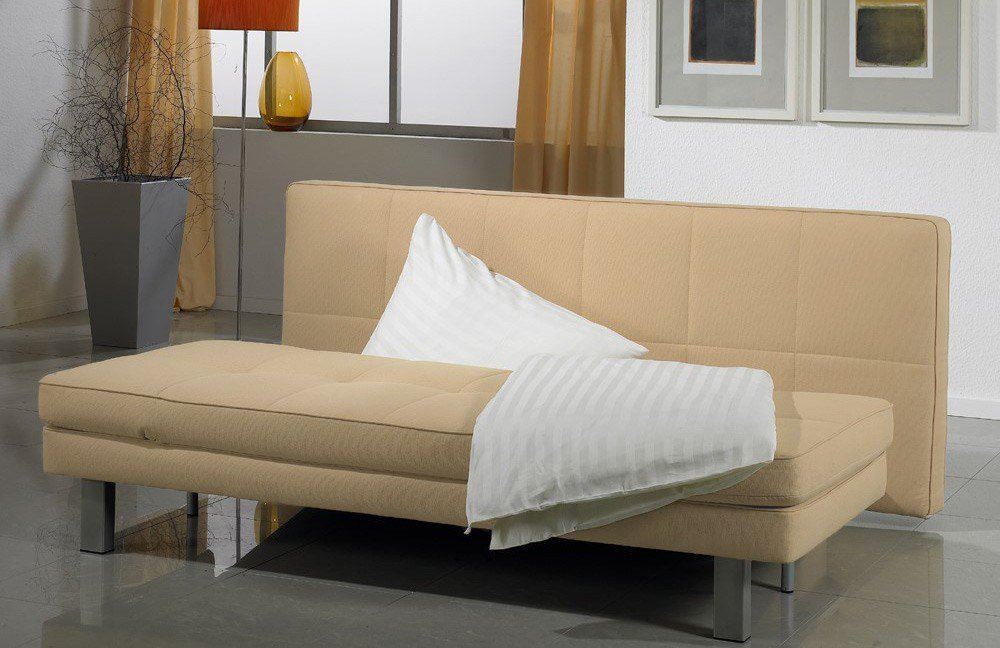 nehl wohnideen katy schlafsofa in beige m bel letz ihr. Black Bedroom Furniture Sets. Home Design Ideas