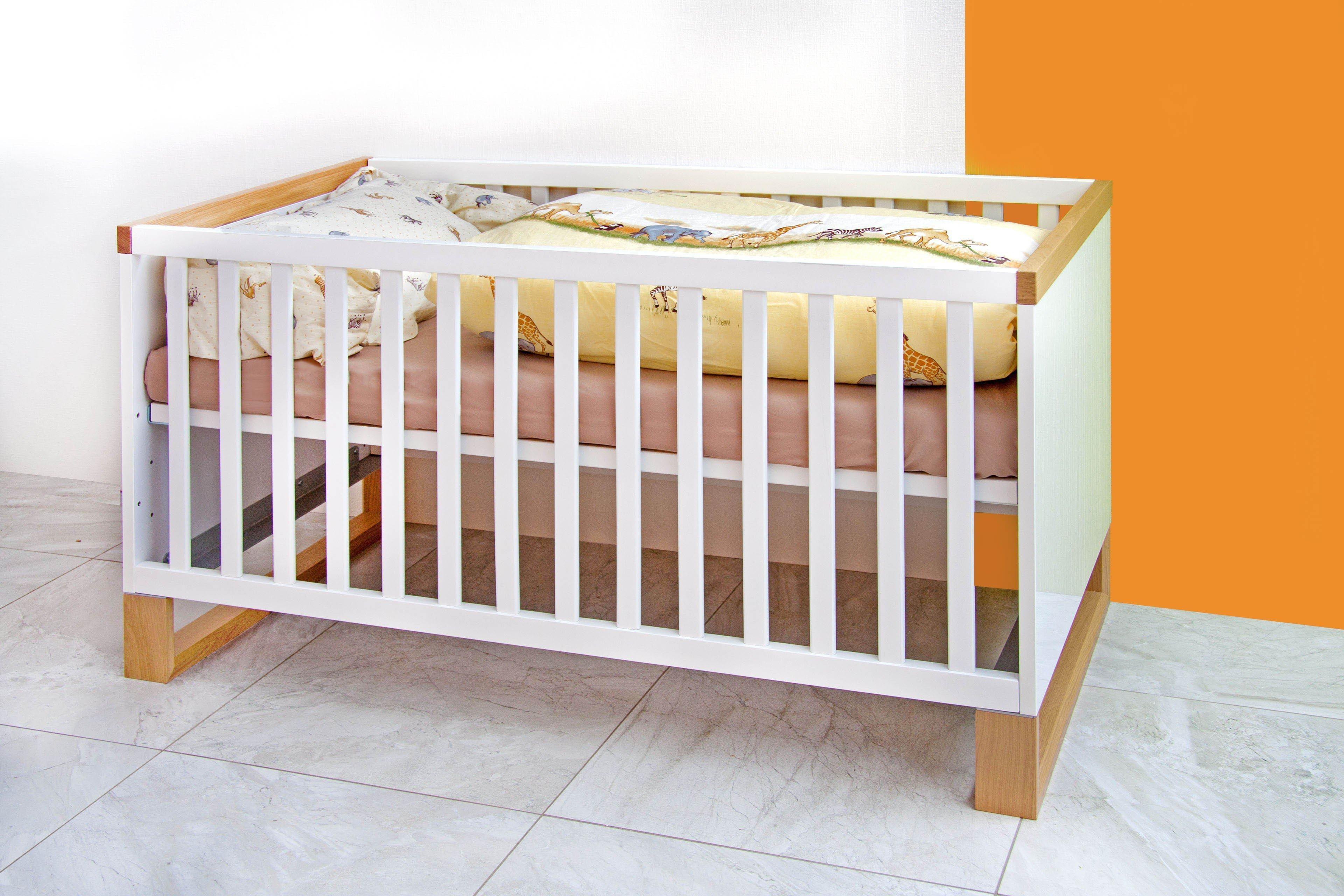 Babyzimmer Komplett Wellemöbel ~ Die beste Idee Idee für ...