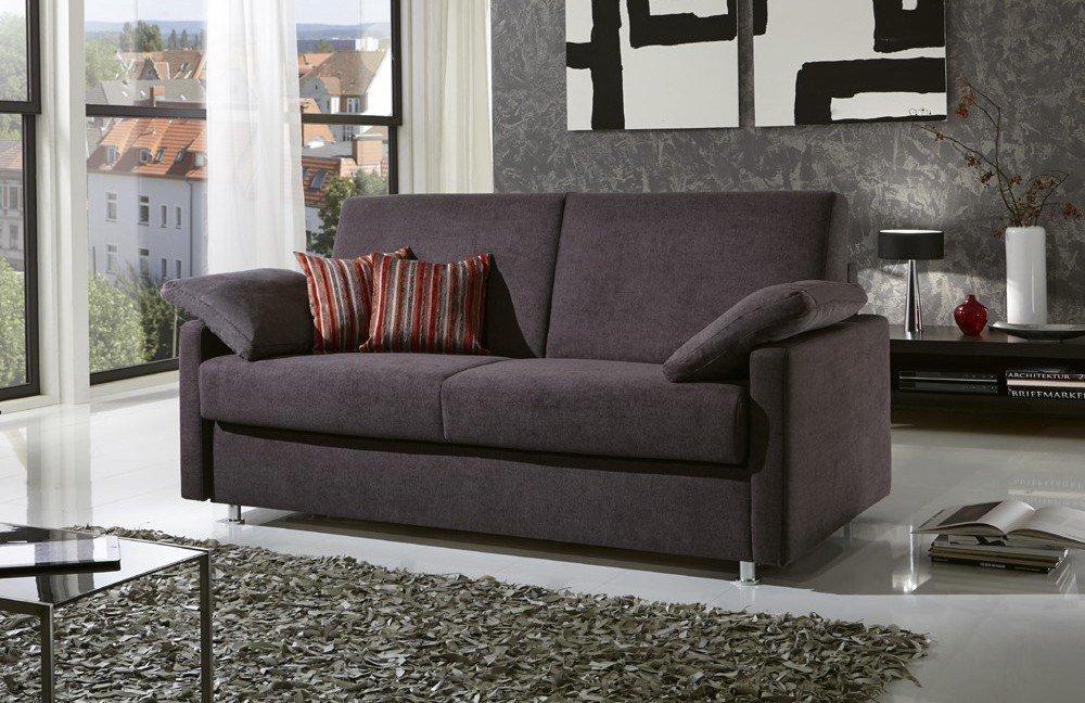 nehl wohnideen styling schlafsofa in anthrazit m bel letz ihr online shop. Black Bedroom Furniture Sets. Home Design Ideas
