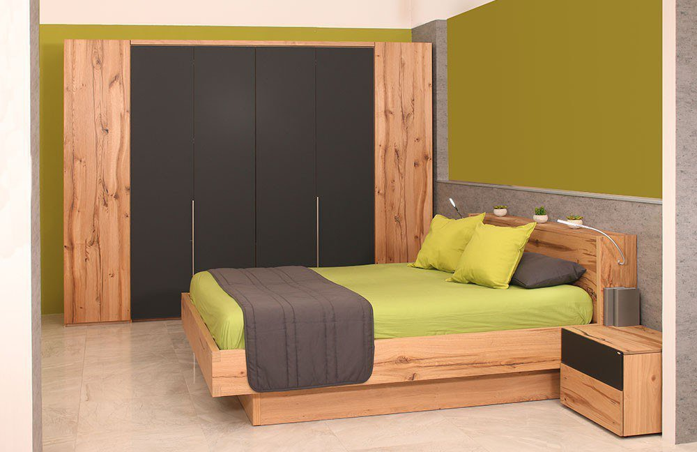voglauer schlafzimmer. Black Bedroom Furniture Sets. Home Design Ideas