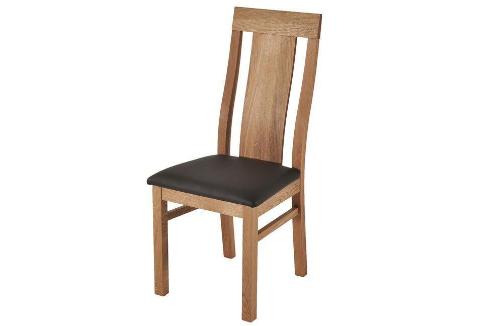 henke stuhl 689 wildeiche m bel letz ihr online shop. Black Bedroom Furniture Sets. Home Design Ideas