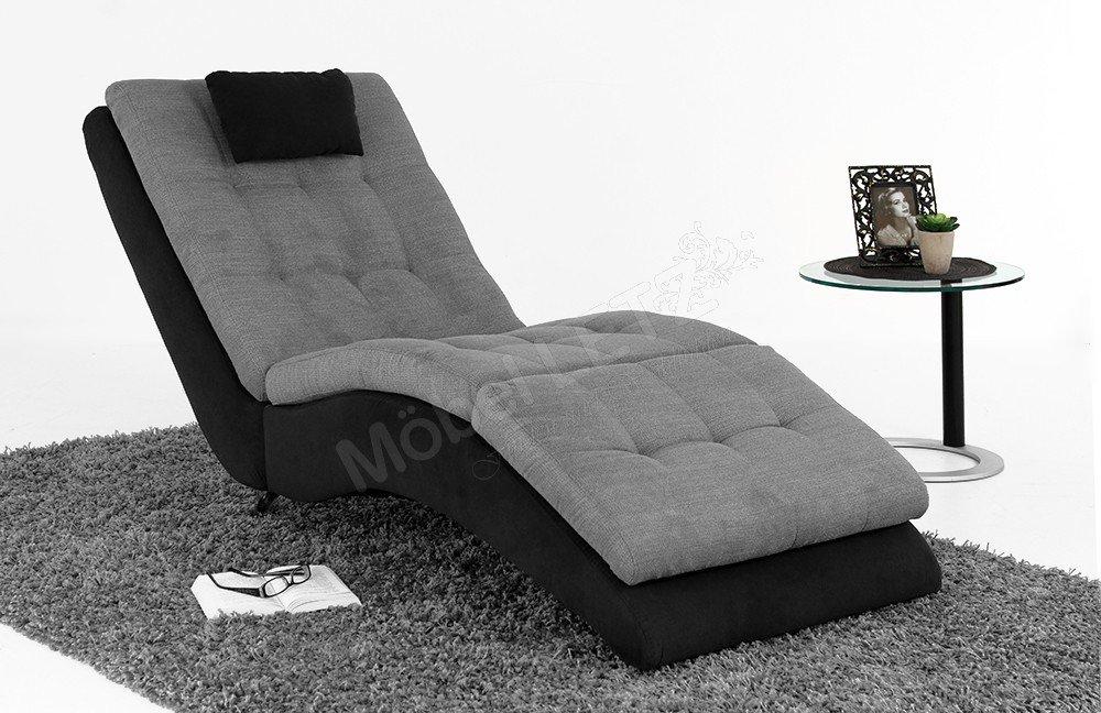 2017 Relaxliege Modern
