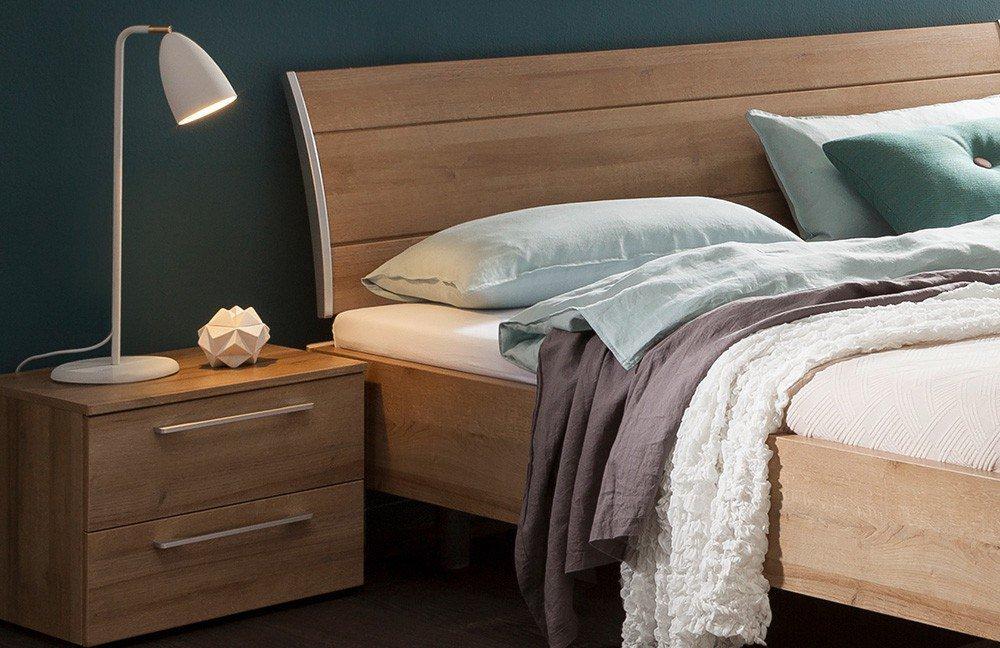 Nolte Schlafzimmer Columbus/ Sonyo/ Alegro   Möbel Letz - Ihr Online ...