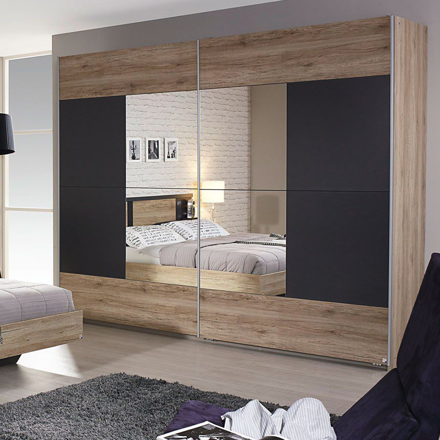 rauch traunstein bett schweber m bel letz ihr online. Black Bedroom Furniture Sets. Home Design Ideas