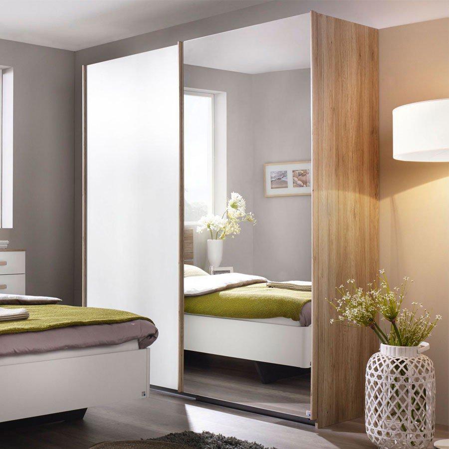 rauch balingen einzelbett schweber m bel letz ihr online shop. Black Bedroom Furniture Sets. Home Design Ideas