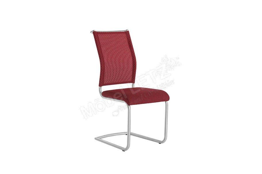 mwa aktuell stuhl schwingstuhl lima rot qxc m bel letz ihr online shop. Black Bedroom Furniture Sets. Home Design Ideas