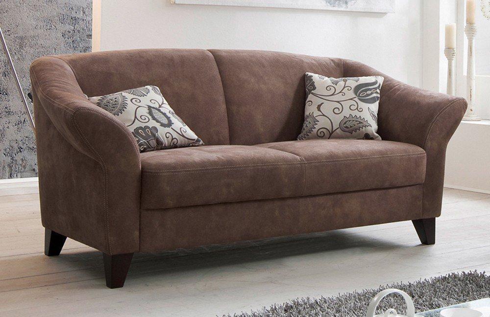 ponsel kitzb hl sofagruppe braun m bel letz ihr online shop. Black Bedroom Furniture Sets. Home Design Ideas