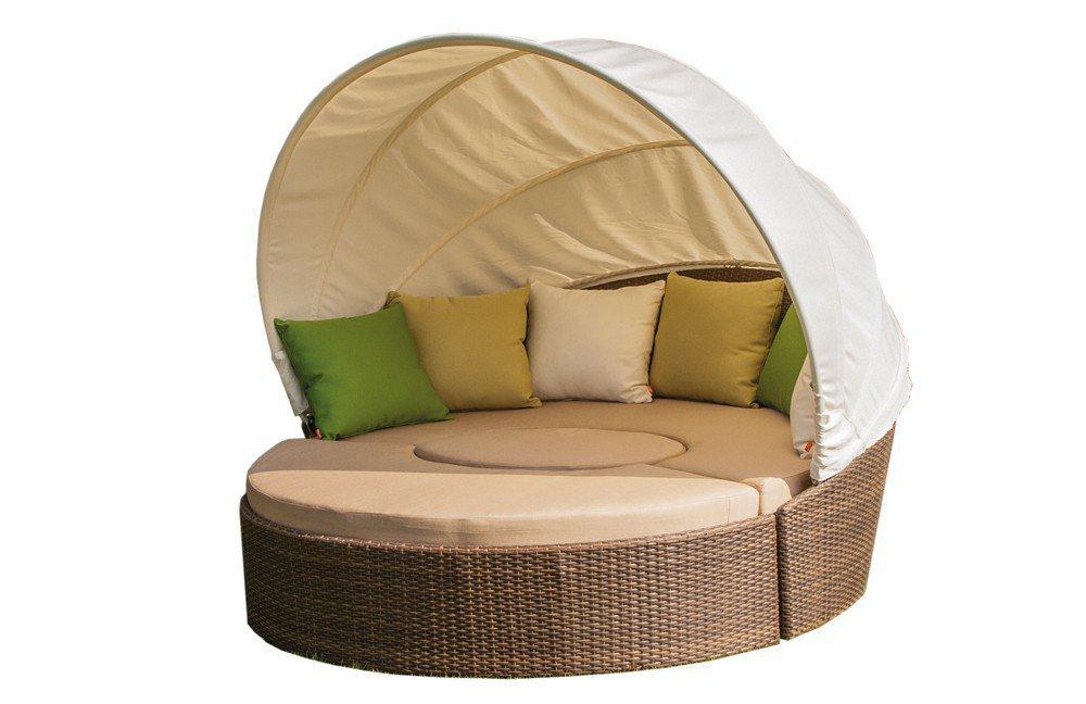 mbm objekt sofaset oase lounge insel cappuccino m bel letz ihr online shop. Black Bedroom Furniture Sets. Home Design Ideas
