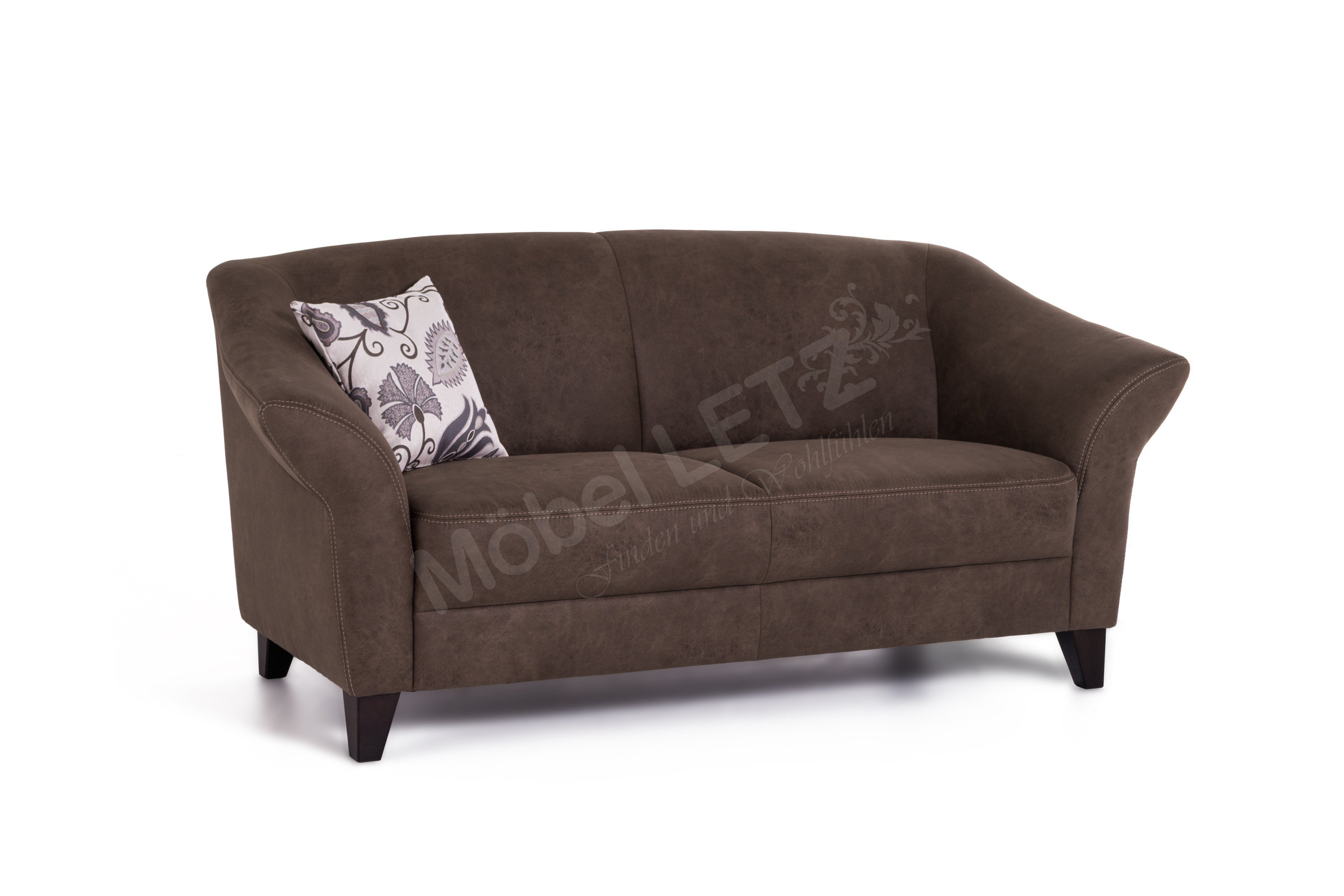 ponsel kitzb hl polstergruppe braun m bel letz ihr. Black Bedroom Furniture Sets. Home Design Ideas