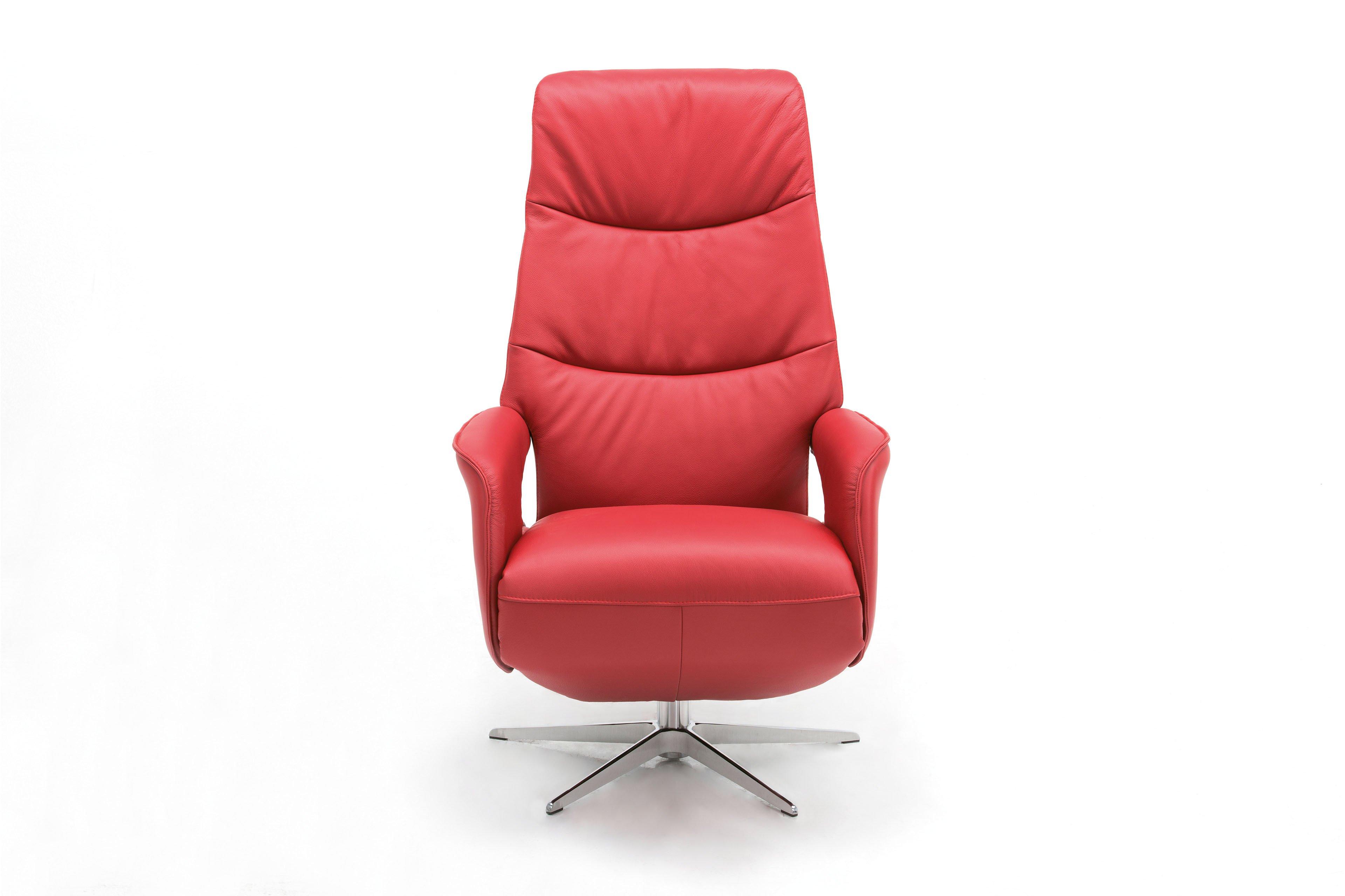 skandinavische m bel aaltje funktionssessel in rot m bel. Black Bedroom Furniture Sets. Home Design Ideas
