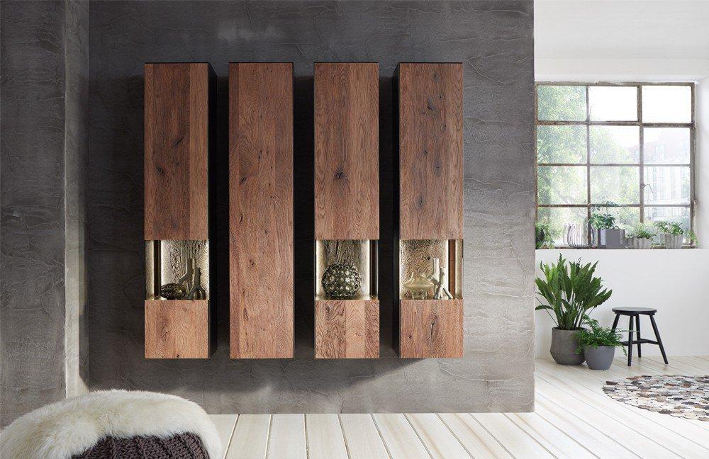 w stmann h ngeschrank nw 550 r uchereiche m bel letz ihr online shop. Black Bedroom Furniture Sets. Home Design Ideas