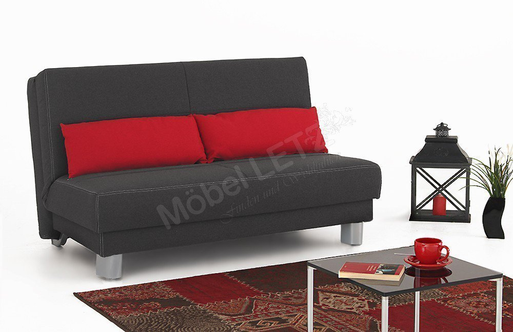 schlafsofa nach vorne ausziehbar cool collection ab. Black Bedroom Furniture Sets. Home Design Ideas