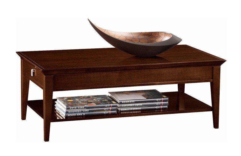 dunkler couchtisch good couchtisch tisch antik stil. Black Bedroom Furniture Sets. Home Design Ideas