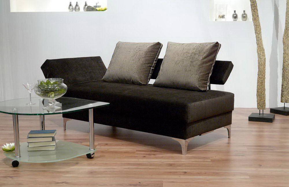 schlafsofa stratos von nehl wohnideen in braun m bel. Black Bedroom Furniture Sets. Home Design Ideas