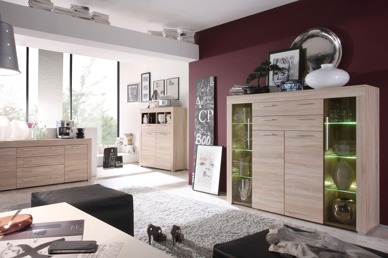 trendteam higboard boom crash 1111 863 59 m bel letz ihr online shop. Black Bedroom Furniture Sets. Home Design Ideas
