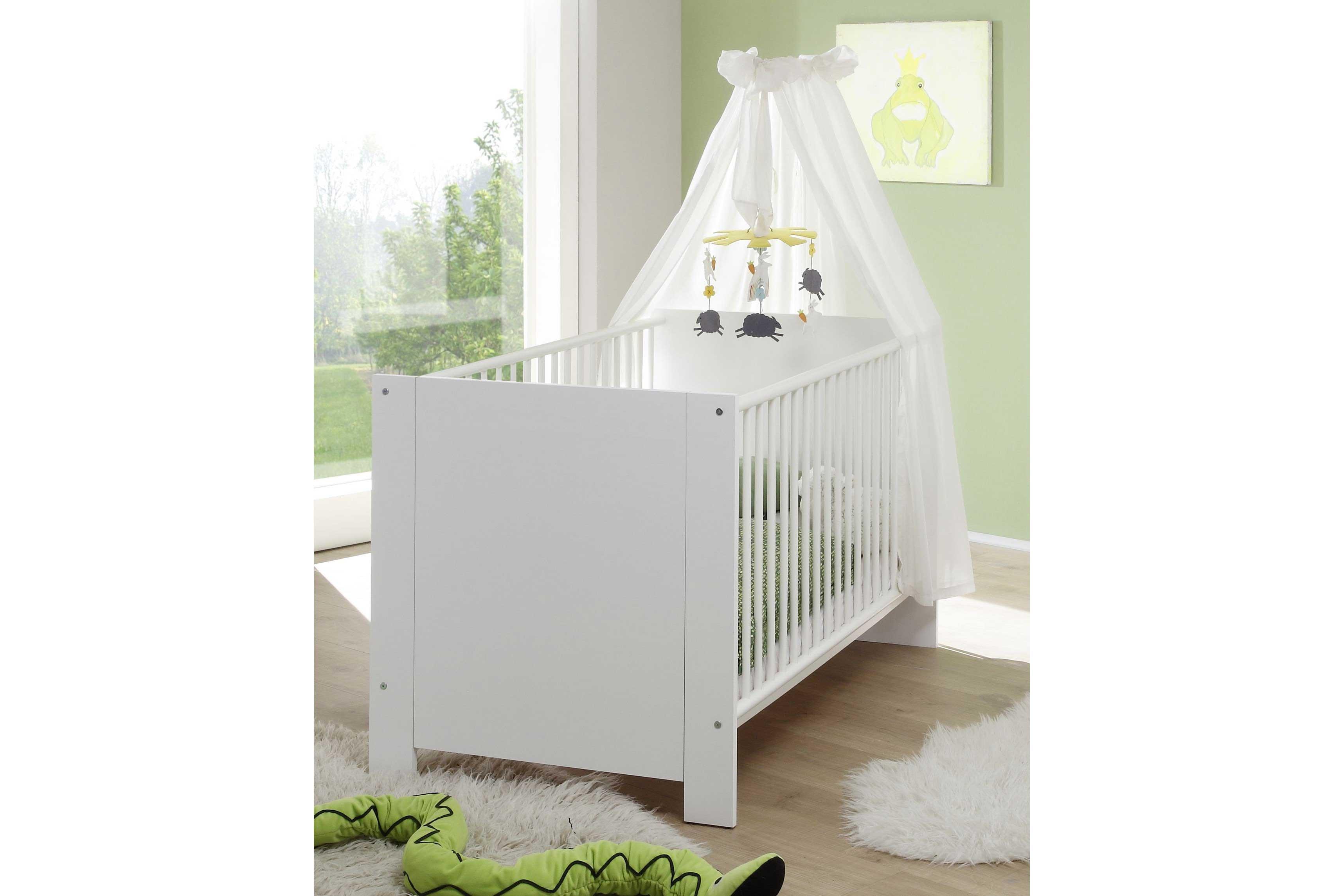 Trendteam Babyzimmer Olivia Weiss Mobel Letz Ihr Online Shop