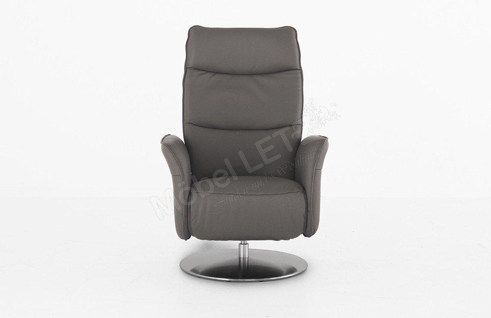 k w 7300 relaxsessel zinn m bel letz ihr online shop. Black Bedroom Furniture Sets. Home Design Ideas