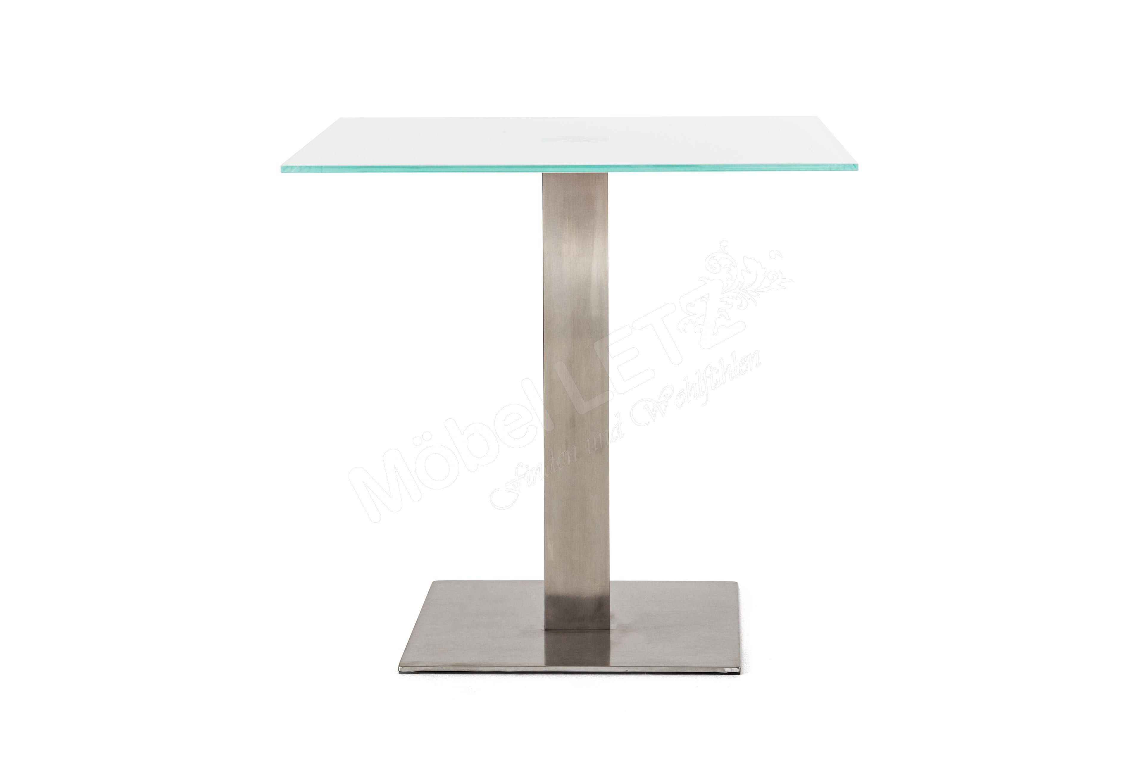 Bartisch wei affordable full size of bar tisch bartisch for Barhocker rund holz