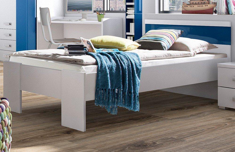 r hr bush kinderzimmer blau wei m bel letz ihr online shop. Black Bedroom Furniture Sets. Home Design Ideas