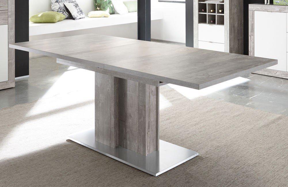esstisch jump bestseller shop f r m bel und einrichtungen. Black Bedroom Furniture Sets. Home Design Ideas