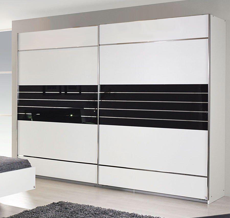 rauch nienburg schlafzimmer wei grau m bel letz ihr. Black Bedroom Furniture Sets. Home Design Ideas