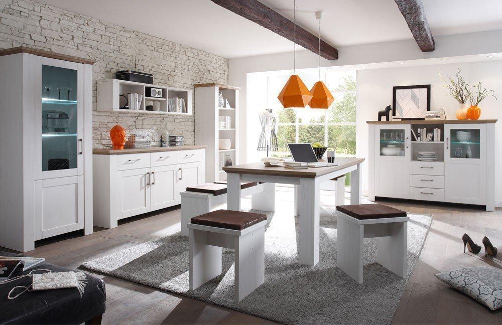 Esszimmer Country/ Farnham von Mäusbacher | Möbel Letz - Ihr Online-Shop