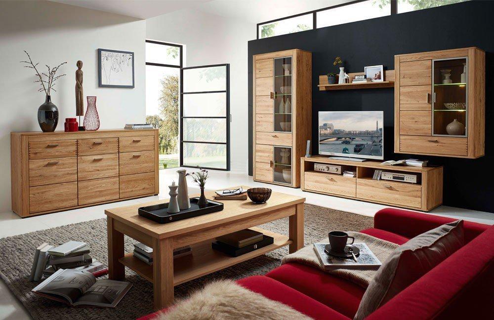 Wohn Concept Wohnwand Opal Wildeiche Möbel Letz Ihr Online Shop