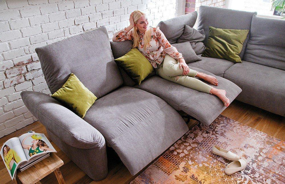 poco brasilia ecksofa grey m bel letz ihr online shop. Black Bedroom Furniture Sets. Home Design Ideas