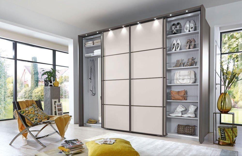 Begehbarer Kleiderschrank Wiemann Home Ideen