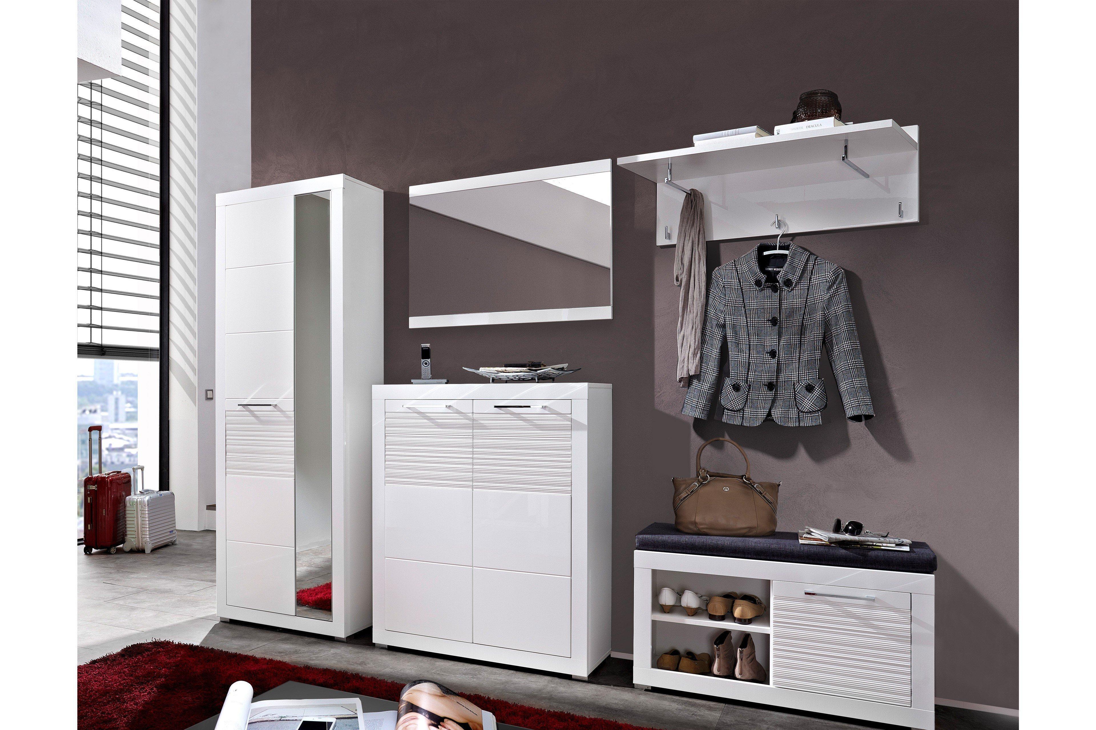 Garderobe Innostyle Life Mobel Letz Ihr Online Shop