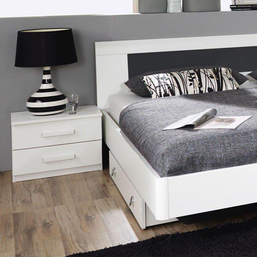 rauch betten rauch steffen tlg beige mit trg schrank with. Black Bedroom Furniture Sets. Home Design Ideas