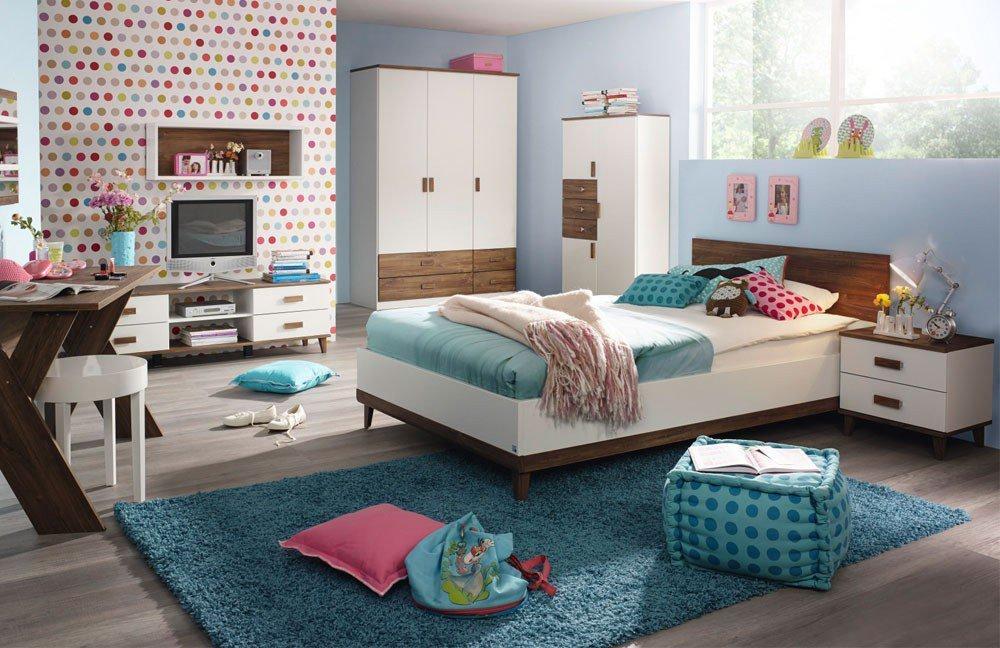 rauch susann jugendzimmer wei eiche m bel letz ihr online shop. Black Bedroom Furniture Sets. Home Design Ideas