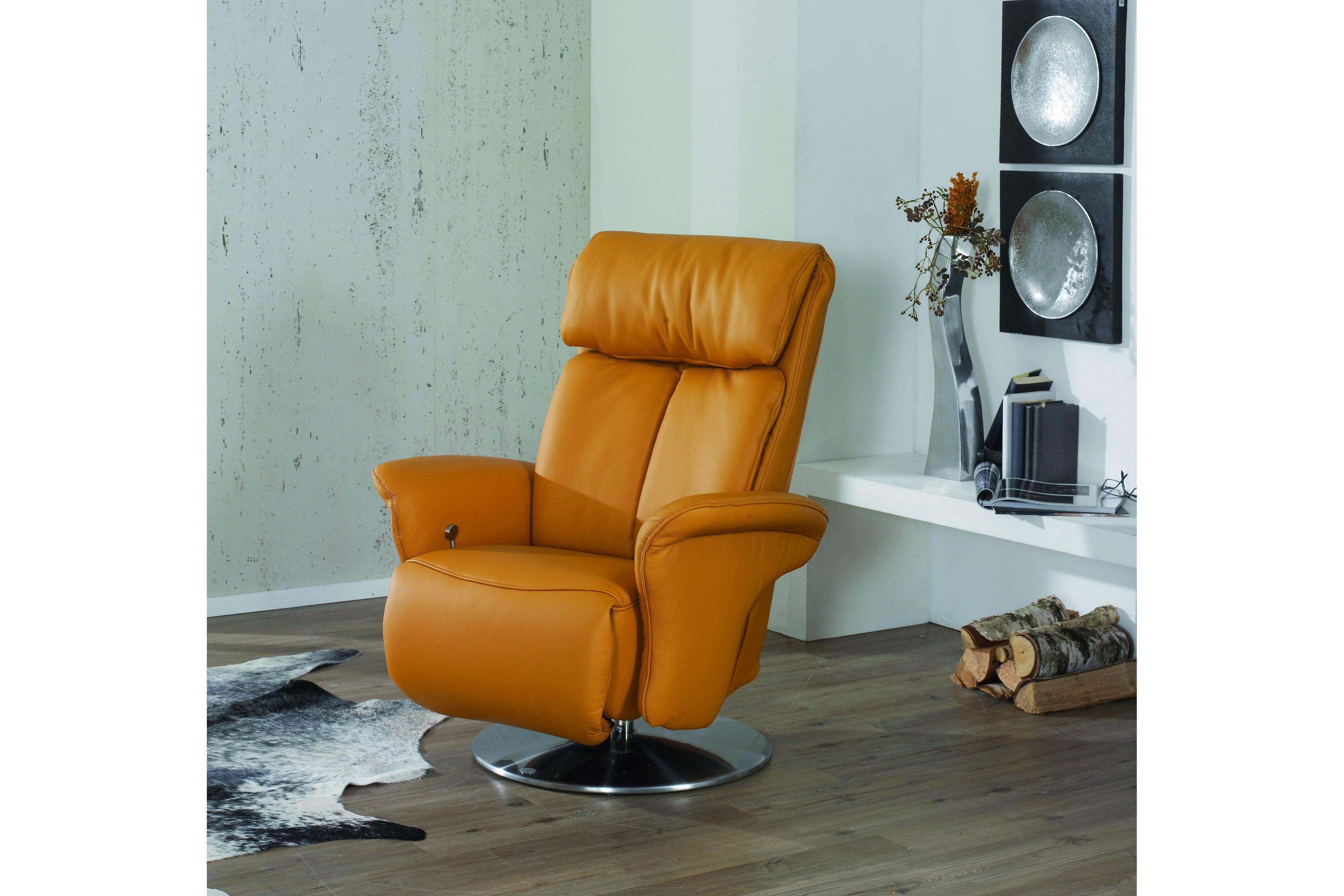 himolla 7227 relaxsessel safran m bel letz ihr online shop. Black Bedroom Furniture Sets. Home Design Ideas