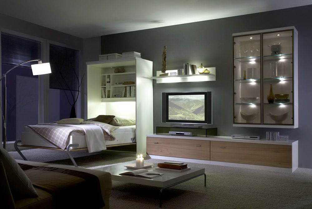 nehl armadi schrankbett kernbuche furnier m bel letz ihr online shop. Black Bedroom Furniture Sets. Home Design Ideas