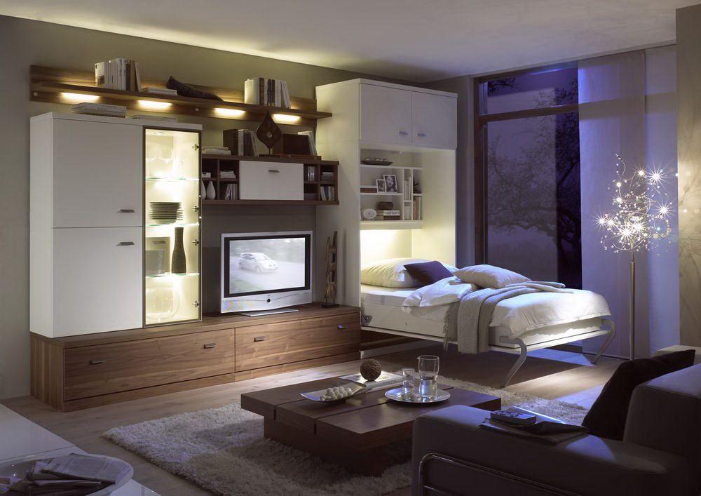 nehl armadi komfort raumsparbett wei m bel letz ihr online shop. Black Bedroom Furniture Sets. Home Design Ideas