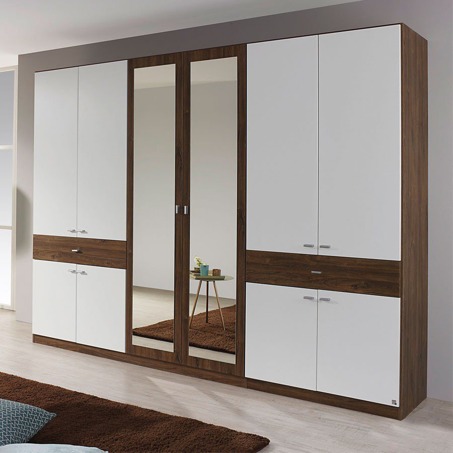 kleidung schrank kleidung schrank haus mobel micasa. Black Bedroom Furniture Sets. Home Design Ideas