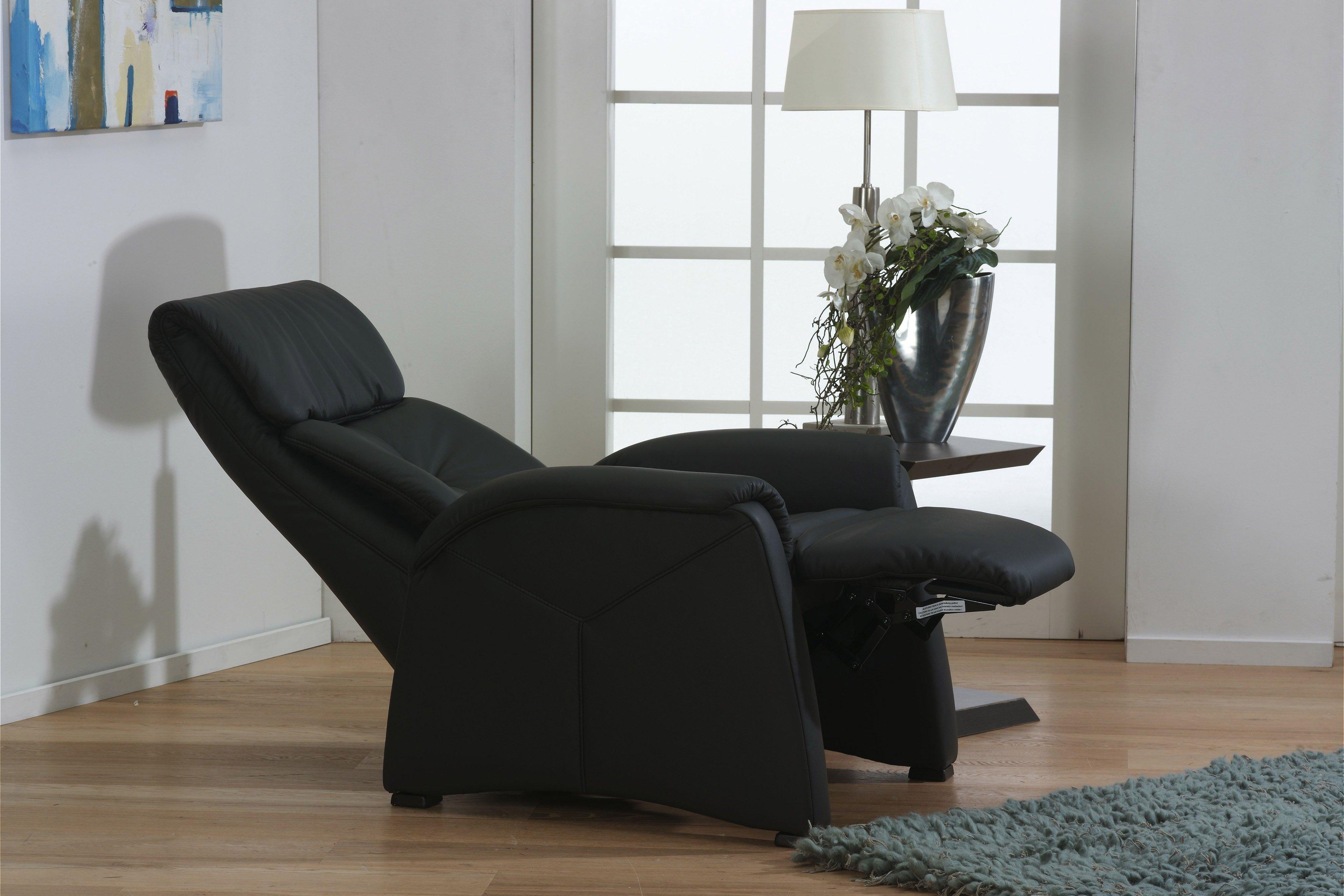 Himolla 7978 Funktionssessel Anthrazit Möbel Letz Ihr Online Shop