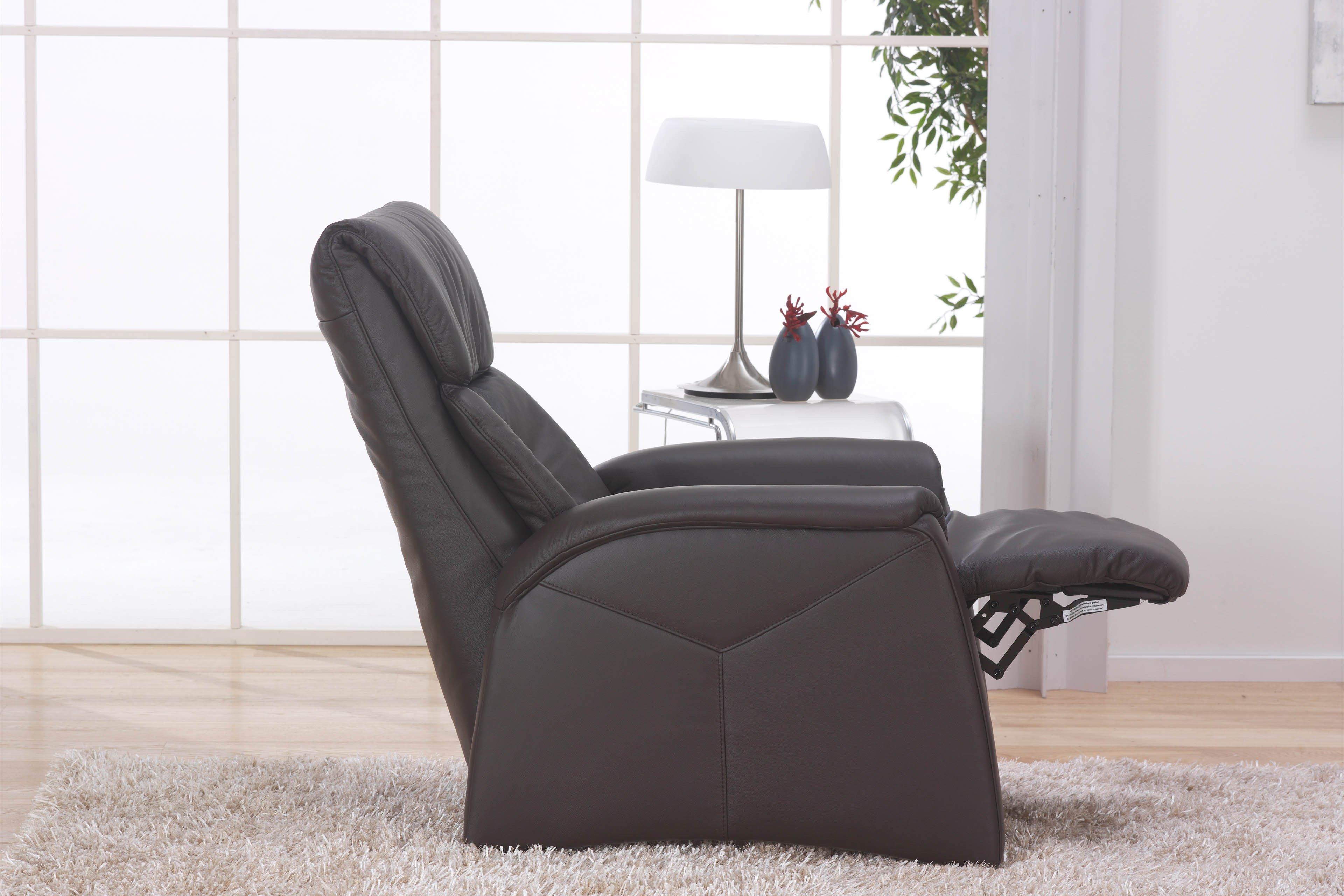 himolla 7978 funktionssessel braun m bel letz ihr online shop. Black Bedroom Furniture Sets. Home Design Ideas