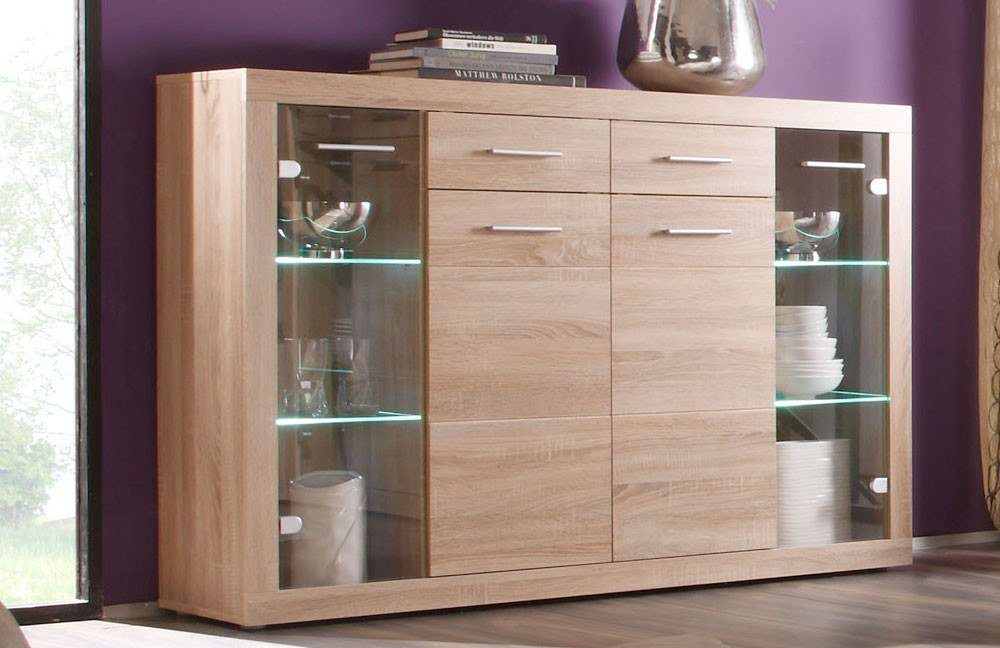 Highboard Can Can 5 Lisetta 45 531 A4 Von Hbz Meble Möbel Letz