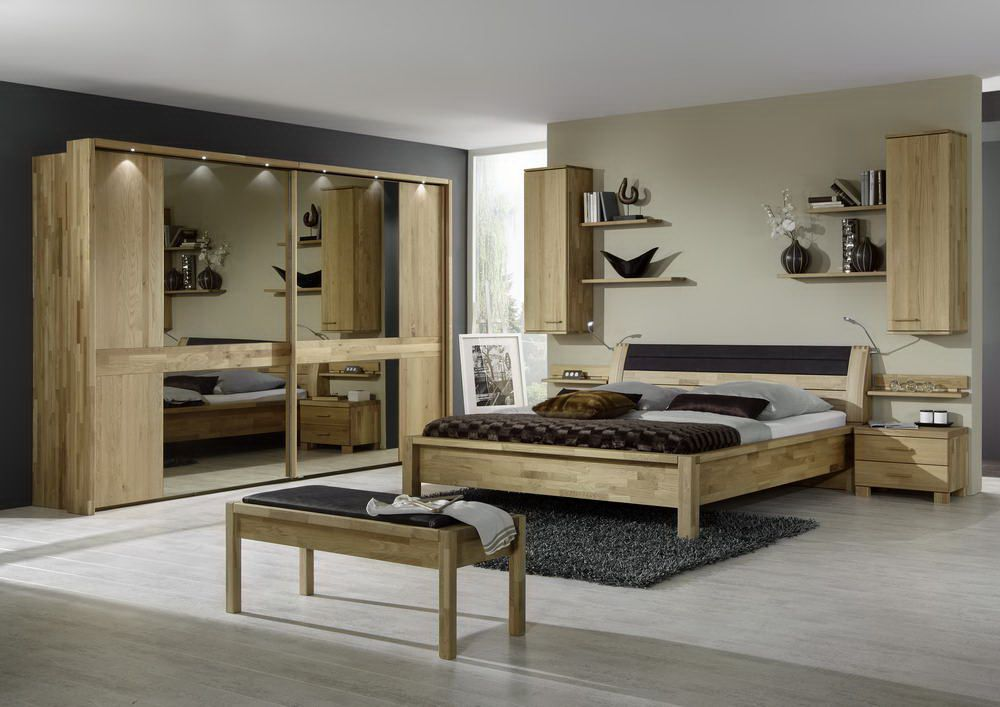 wiemann gent echtholz m bel m bel letz ihr online shop. Black Bedroom Furniture Sets. Home Design Ideas