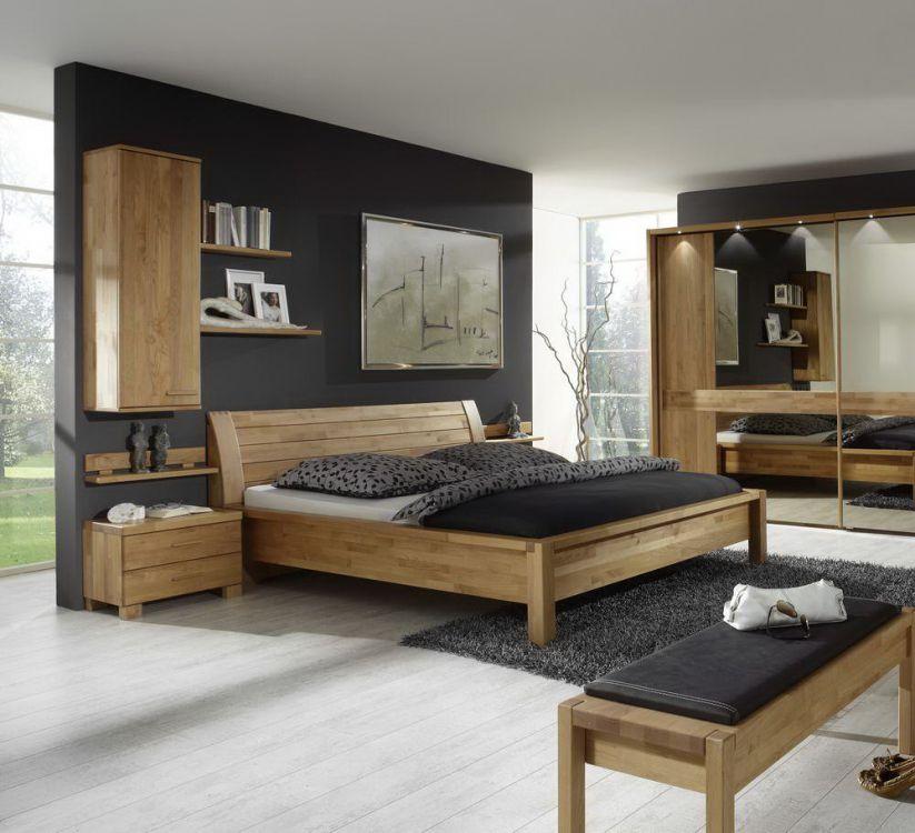 schlafzimmer massivholz erle das beste aus wohndesign und m bel inspiration. Black Bedroom Furniture Sets. Home Design Ideas