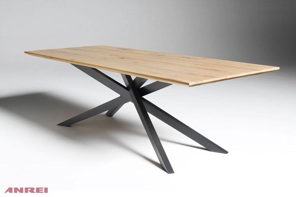 anrei esstisch mikado aus modell metro m bel letz ihr online shop. Black Bedroom Furniture Sets. Home Design Ideas